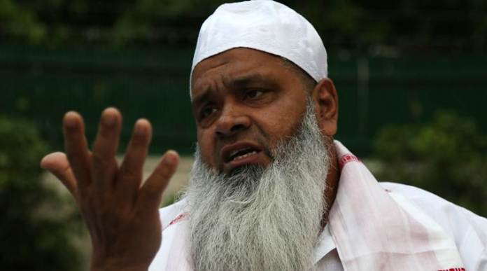 Badruddin Ajmal's NGO accused of FCRA violations by LRO