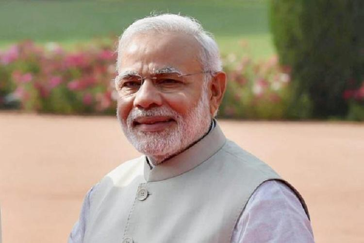 "PM Modi calls for a meeting of presidents of all parties to discuss ""one nation, one election"" - Opindia News"