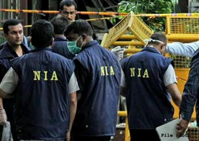 NIA conducts searches in Hyderabad in connection with ISIS module