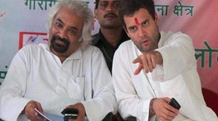 Congress' ecosystem of 'neutral secular' journalists just wish Sam Pitroda shuts up
