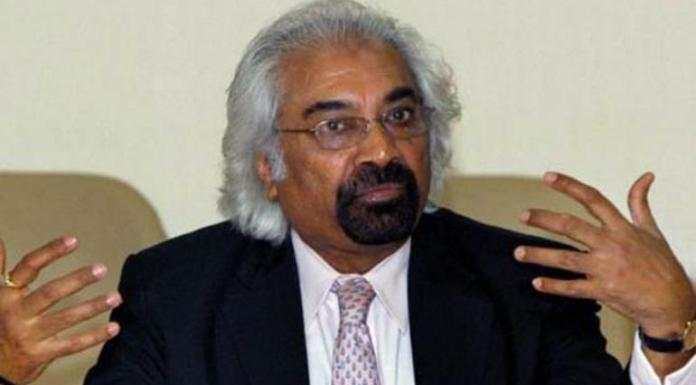 Sam Pitroda claims he wants an EVM for 1 year to find faults in it