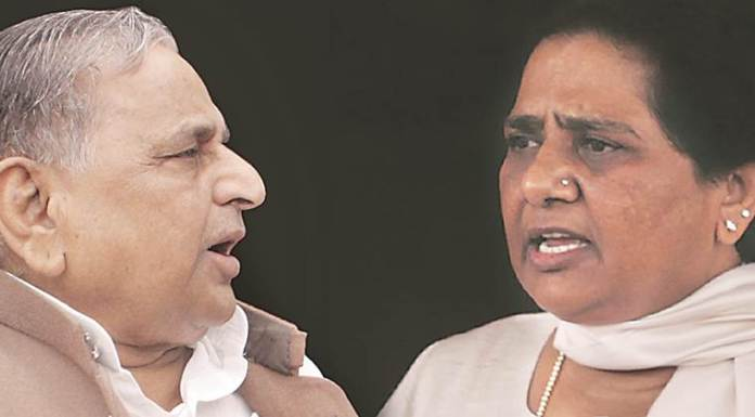 Mayawati has reportedly withdrawn the cases against Mulayam Singh Yadav over the 1995 Guesthouse Kaand