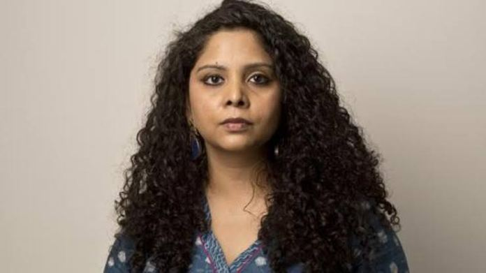 Rana Ayyub has a mental collapse after Amit Shah was anointed as Home Ministry