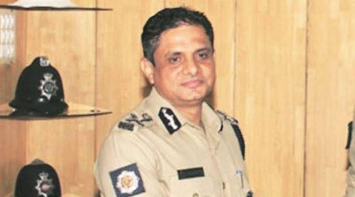 SC refuses to entertain IPS Rajeev Kumar's plea seeking protection from CBI