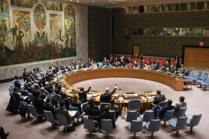 France endorses India's candidature for permanent membership of UNSC