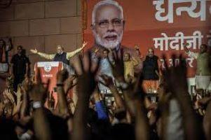 BJP wins elections