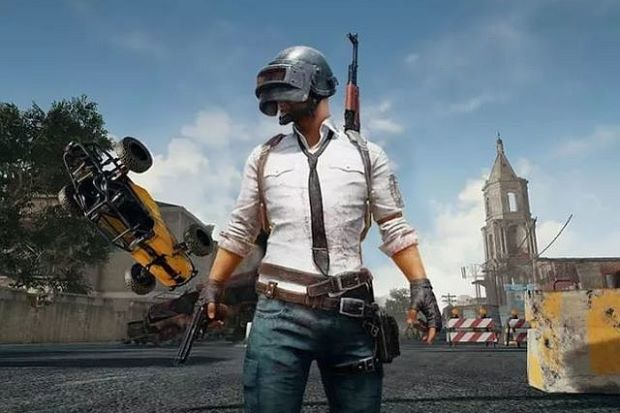 CRPF bans its soldiers from playing PUBG