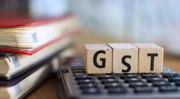 GST collection register a record high in the month of April 2019