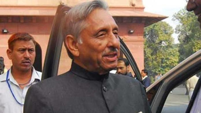 Mani Shankar Aiyyar abuses a journalist for asking his comment 'neech' on PM Modi