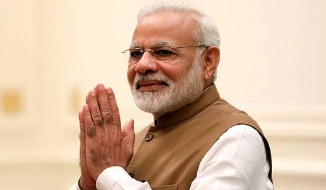 World dignitaries congratulate PM Modi on his electoral victory
