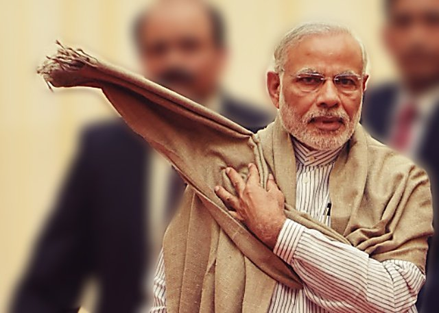 Prime Minister Modi's comment on Radars and clouds were spot on. Here is how