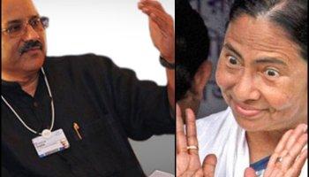 Shekhar Gupta in The Print justifies TMC's political violence in Bengal