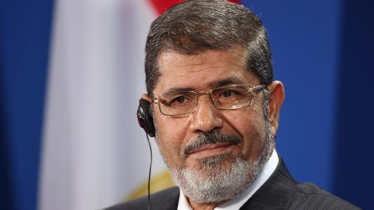 Egypt's Islamist ex-President Mohammed Morsi dies in court where he stood trial for his connection with Hamas - Opindia News