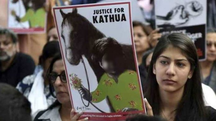 The Pathankot court awards life imprisonment to 3 of the 6 convicts in the Kathua rape and murder case