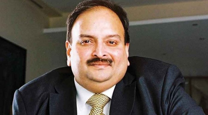 While Mehul Choksi's Antiguan citizenship is revoked, liberals are conspicuously silent on the development