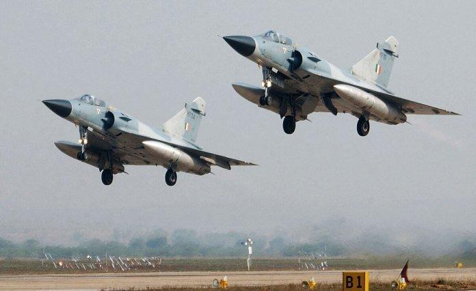 IAF's codename for Balakot airstrikes was 'Operation Bandar'
