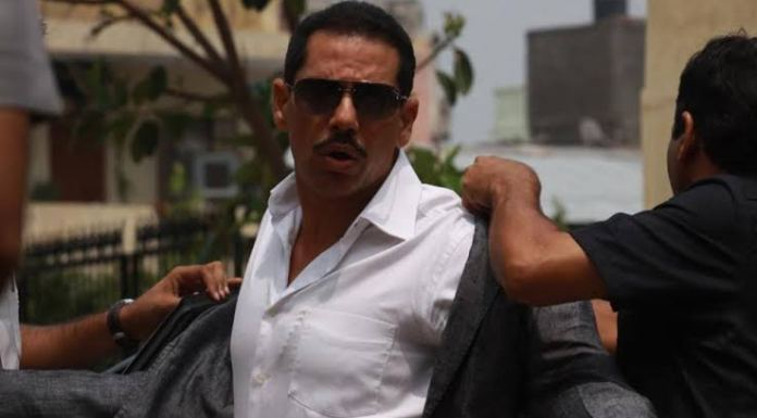 ED writes to PMLA tribunal to vacate stay on taking possession of Delhi house owned by Vadra's company