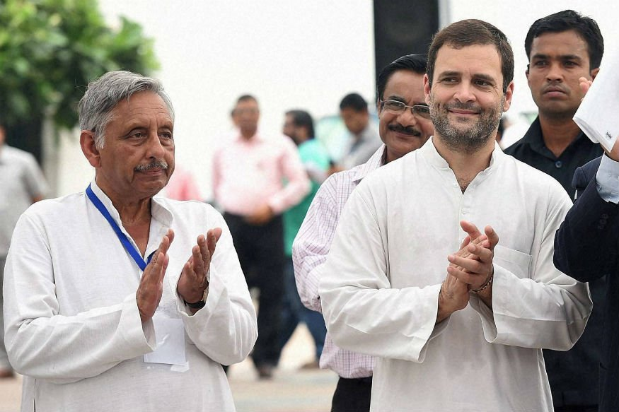 We can survive without a Nehru-Gandhi as the titular head of the party, provided the family remain active: Mani Shankar Aiyar - Opindia News