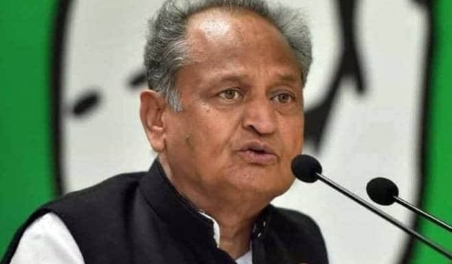 Rajasthan CM Ashok Gehlot blatanly lies about Pehlu Khan's inclusion in the charge-sheet