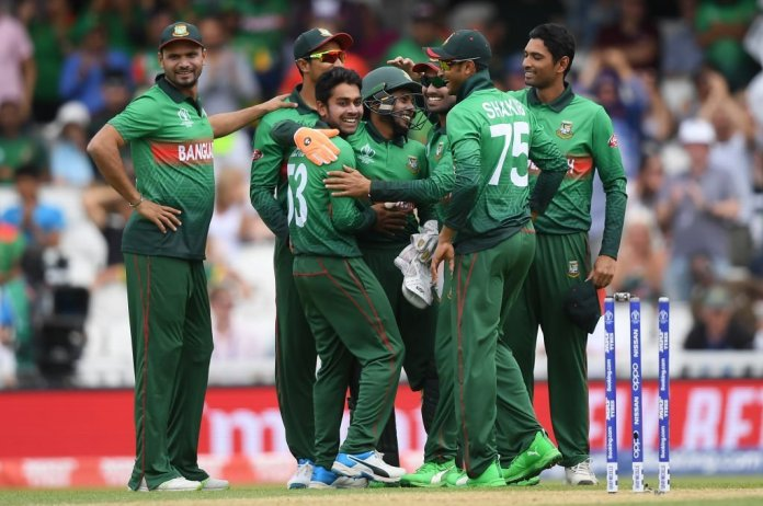 Its a do or die match for both the Bangladesh and West Indies