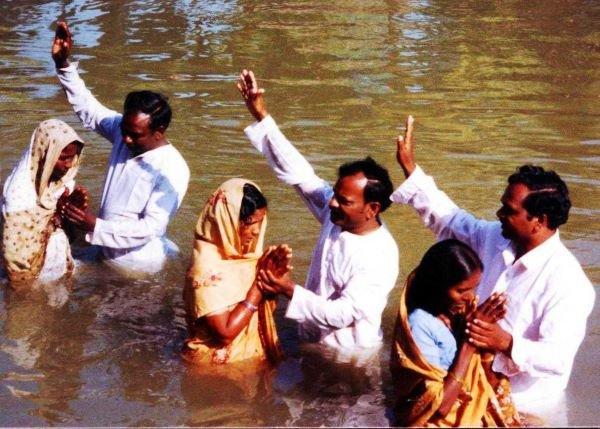Evangelists going jobless