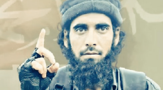 Jammu and Kashmir police chief informs that the Al Qaeda supported terrorist group Ansar Ghazwat-ul Hind (AGH) has been wiped out