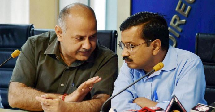 Arvind Kejriwal should refund Rs 5,700 crore 'extra tax' to the exchequer