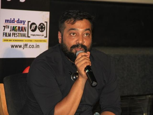 Anurag Kashyap was slammed by a Twitter for his unfounded allegations concerning Aligarh Murder case