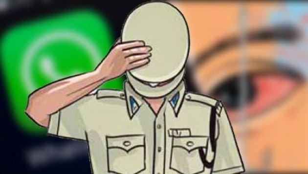 Kerala police stranded in honeytrap