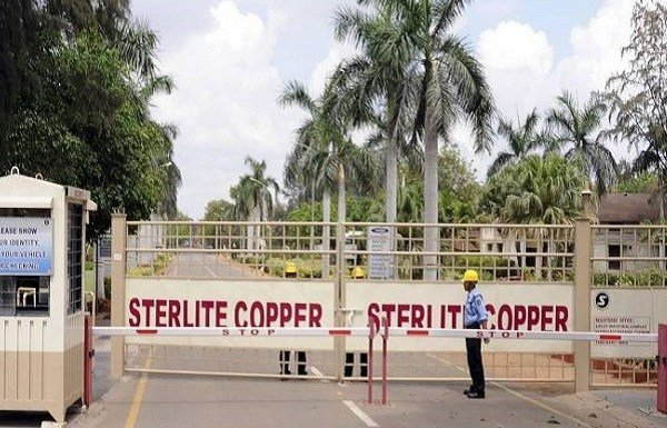 Vedanta tells the High Court that anti-Sterlite protests were orchestrated by vested interests