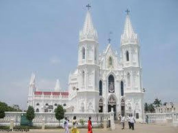 Thanjavur Church opposes temple construction