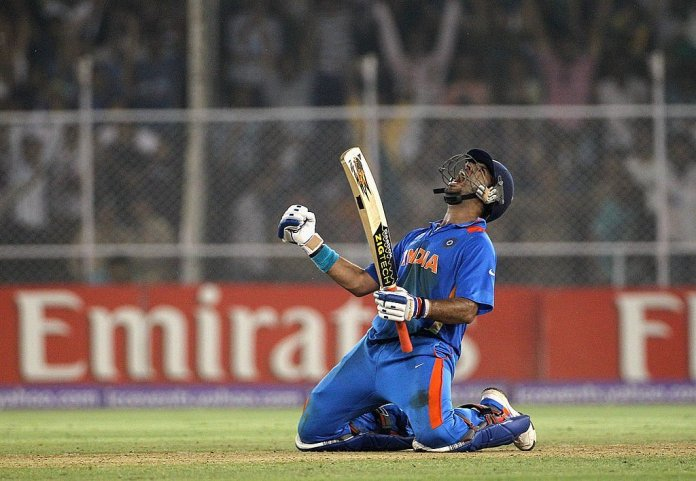 End of an era: As Yuvraj Singh announces retirement, here are 5 of his greatest One Day Internationals' knocks