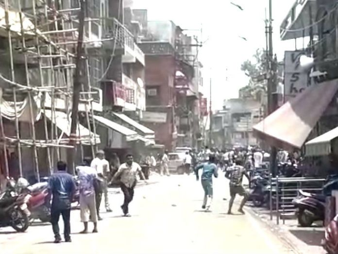 Violent protests reported from Meerut and Agra over Tabrez Ansari's death