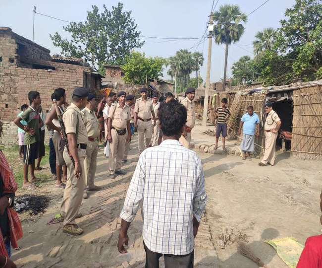 3 of the 4 cow smugglers thrashed to death by locals on suspicion of cattle smuggling