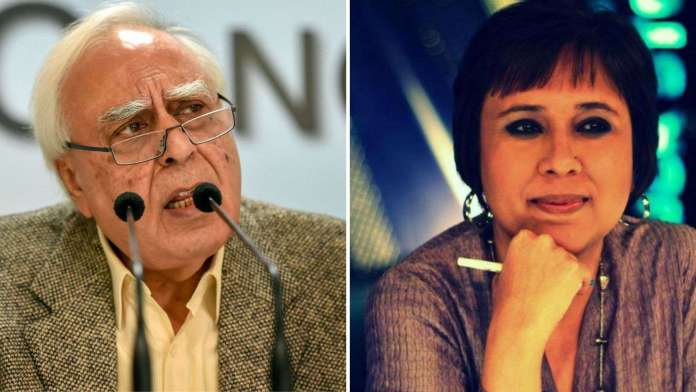 Barkha Dutt had finally spoken against the unfortunate sacking of Tiranga TV employees by the promoters