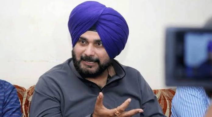 Important files go missing after Sidhu was divested of the Local Government Ministry