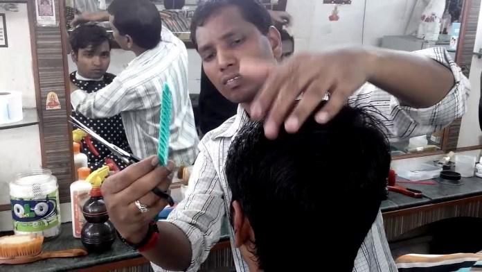 Muslim barbers refuse haircuts to Dalits