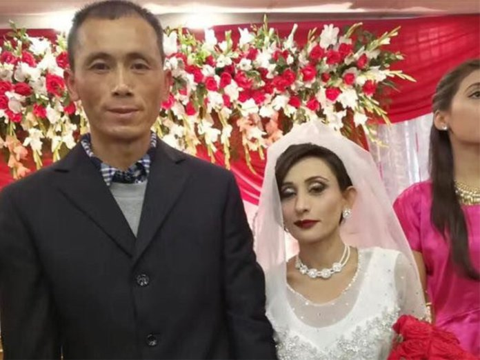 Pakistani Christian women being targeted by Chinese fake-wedding rackets
