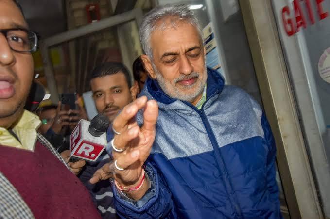 Aviation Lobbyist Deepak Talwar's anticipatory bail application rejected by a Delhi court