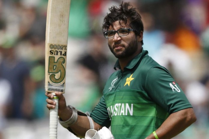 Pakistani cricket player, Imam-ul-Haq lands in a controversya