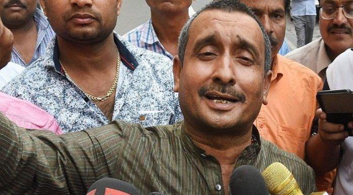 Kuldeep Sengar awarded life imprisonment in Unnao rape case