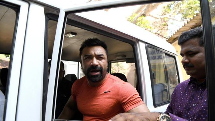 Ajaz Khan portends that Islam will conquer the whole world one day