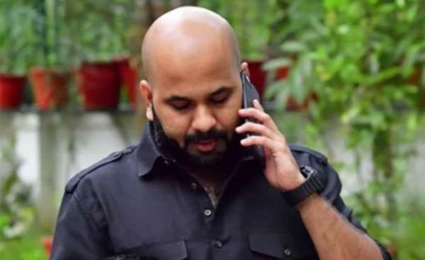 Kerala CPM cheif's son moves to Bombay High Court