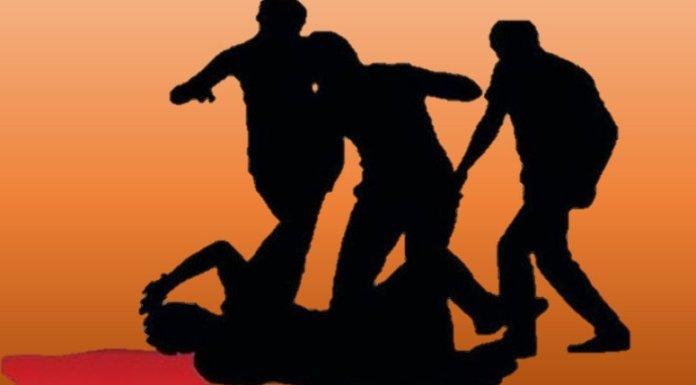 Manjunath Shenoy of Mangaluru was attacked by Mohiyuddin, Abdul Rahim and a juvenile for saying 'India is a Hindu Rashtra'