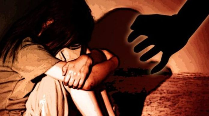 Teenager held captive and raped by 5 men