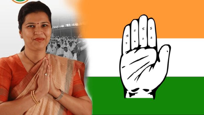 Congress MLA Anjali Nimbalkar expected to resign