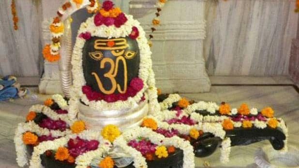 A Muslim man in Bulandshahr attempted to defile shivling by urinating on it