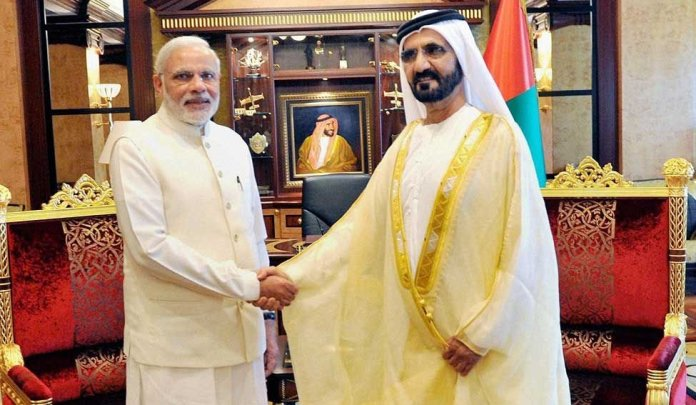 PM Modi to visit UAE on 23-24 August to hold bilateral meetings and receive the Zayed Medal