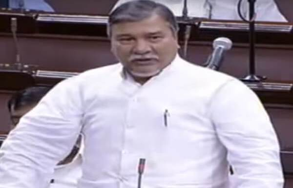 Kalita resigns over Congress's stand on Article 370