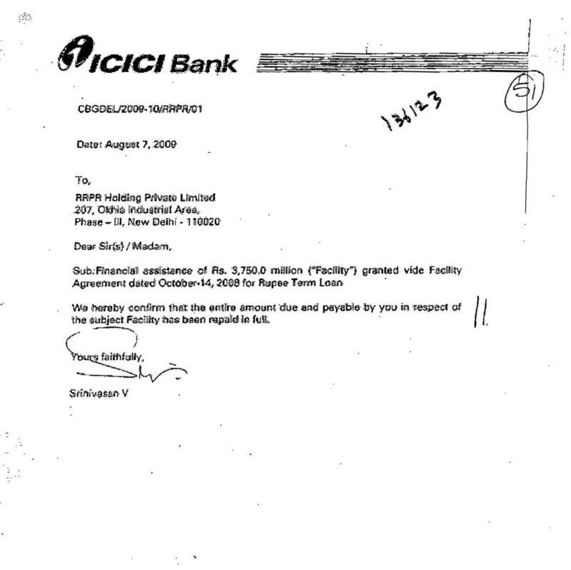 Icici Loan Fraud Why The Roys Of Ndtv Were Not Allowed To Leave India